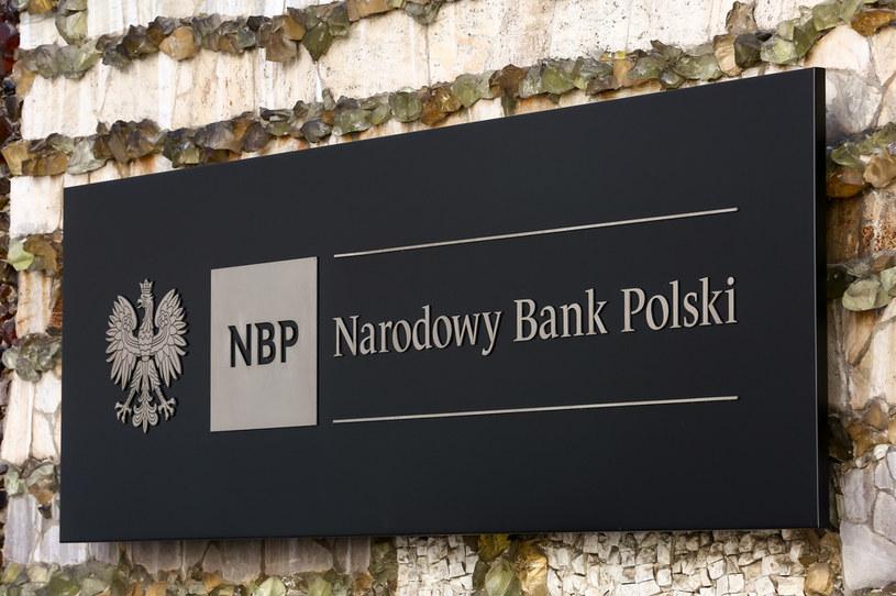 NBP wydał komunikat ws. zaangażowania w operację przewalutowania mieszkaniowych kredytów walutowych /Getty Images