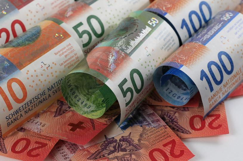 NBP wydał stanowisko w sprawie kredytów walutowych /123RF/PICSEL