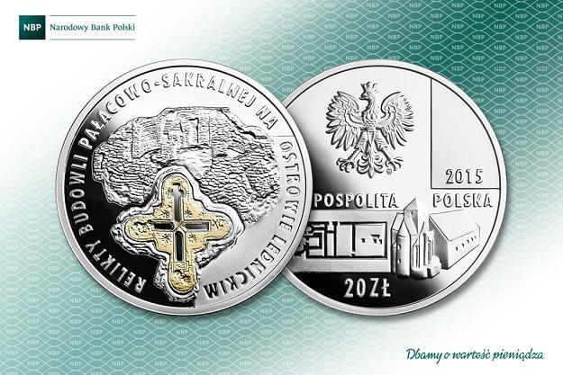 NBP wyemitował nowe monety /
