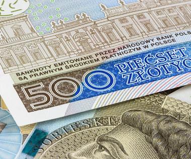 NBP zapowiada 1000 zł. Banki nie chcą pięćsetek!