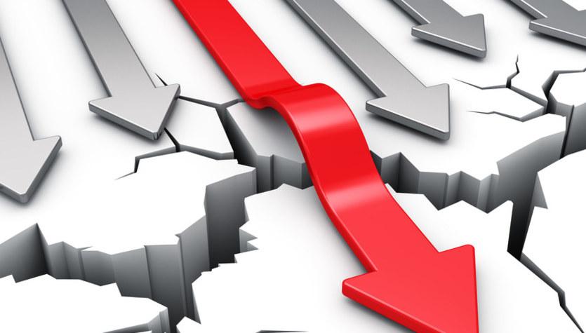 NBP: Zysk sektora bankowego się załamał