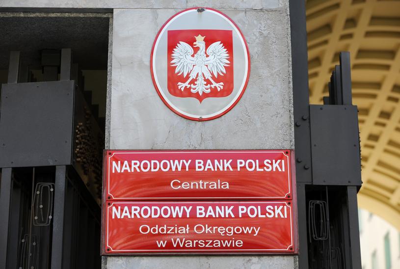 NBP /Stanisław Kowaczuk /East News