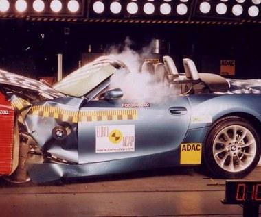 NCAP: Bezpieczniej!