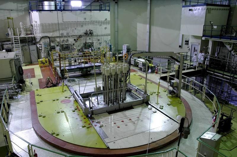 NCBJ zbuduje kolejny reaktor /materiały prasowe
