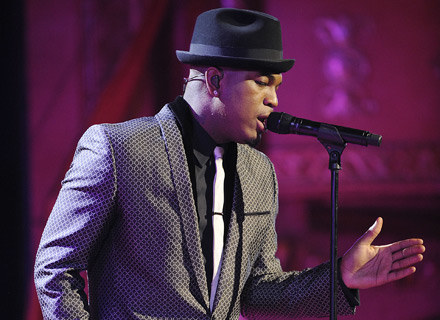 Ne-Yo - fot. Frank Micelotta /Getty Images/Flash Press Media