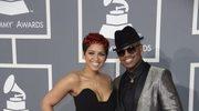 Ne-Yo ze swoją dziewczyną Monyetta Shaw