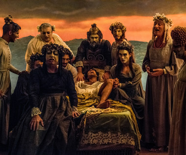 """""""Neapol spowity tajemnicą"""": Okultyzm, pożądanie i zbrodnia"""