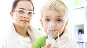 Nebulizacja - skuteczny sposób leczenia górnych dróg oddechowych