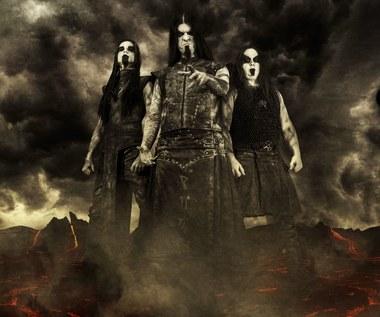 "Necronomicon: Nowa płyta ""Advent Of The Human God"""