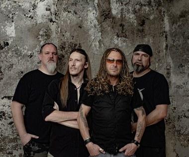 """Necronomicon przed premierą albumu """"Unleashed Bastards"""""""