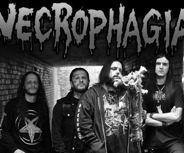 Necrophagia: Killjoy nie żyje