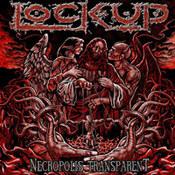 Lock Up: -Necropolis Transparent
