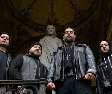 Necros Christos na dwóch koncertach w Polsce