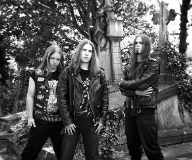 """Necrowretch przed premierą (nowa płyta """"With Serpents Scourge"""")"""