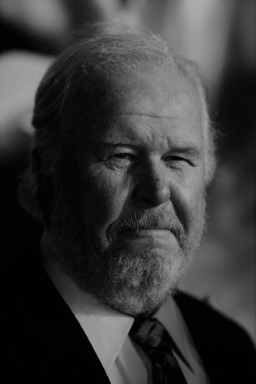 Ned Beatty zagrał w ponad 160 filmach i serialach /HECTOR MATA/AFP/East News /East News
