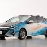 NEDO, Sharp i Toyota ogłosiły współpracę