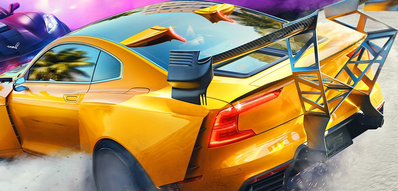 Need for Speed: Heat /materiały prasowe