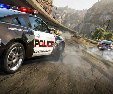 Need For Speed: Hot Pursuit Remastered – pierwsze wrażenia z rozgrywki