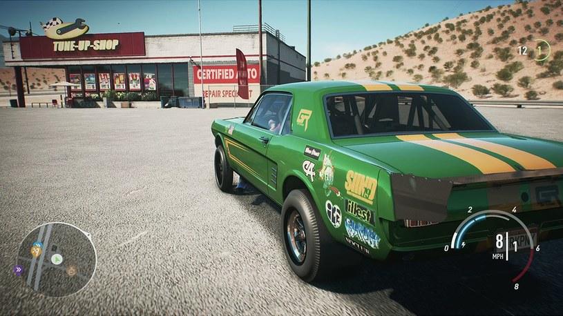 Need for Speed: Payback /materiały prasowe