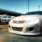 Need for Speed Undercover - lista samochodów
