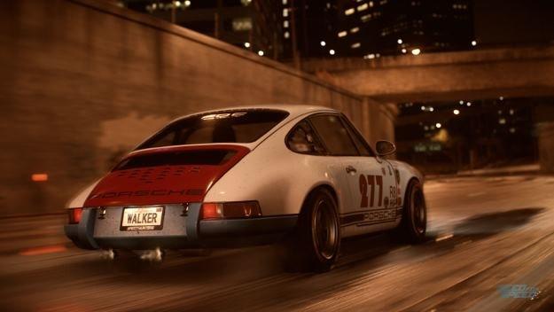 Need for Speed /materiały prasowe