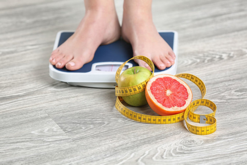 Negatywne skutki diety /©123RF/PICSEL