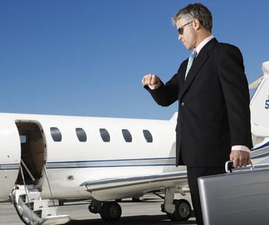Negatywne skutki podróżowania samolotem