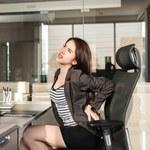 Negatywne skutki pracy siedzącej