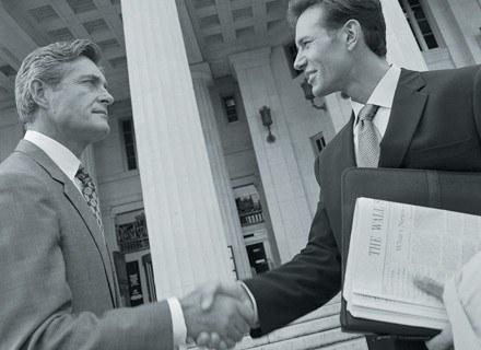 Negocjować warto, nawet gdyby nie udało się osiągnąć porozumienia. /INTERIA.PL
