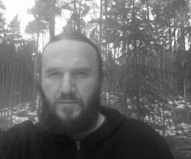 Negură Bunget: Negru nie żyje. Perkusista miał 42 lata
