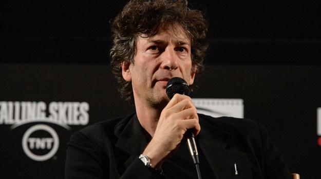 Neil Gaiman /Michael Buckner  /Getty Images