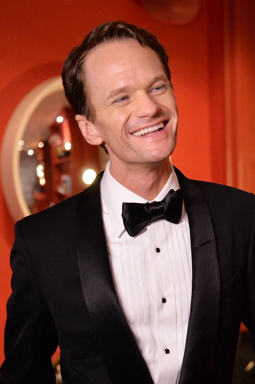 Neil Patrick Harris /Mike Coppola /Getty Images