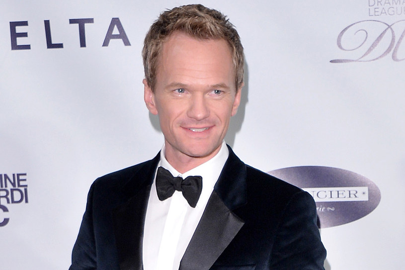 Neil Patrick Harris /Getty Images