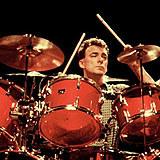 Neil Peart (Rush) /Oficjalna strona zespołu