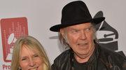 Neil Young rozwodzi się. Po 36 latach