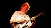 Neil Young w kwietniu