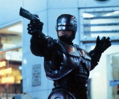 Neill Blomkamp nie nakręci RoboCopa