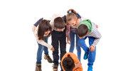 Nękanie w szkole. Jak pomóc dziecku?