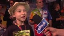Nela Mała Reporterka wspiera WOŚP