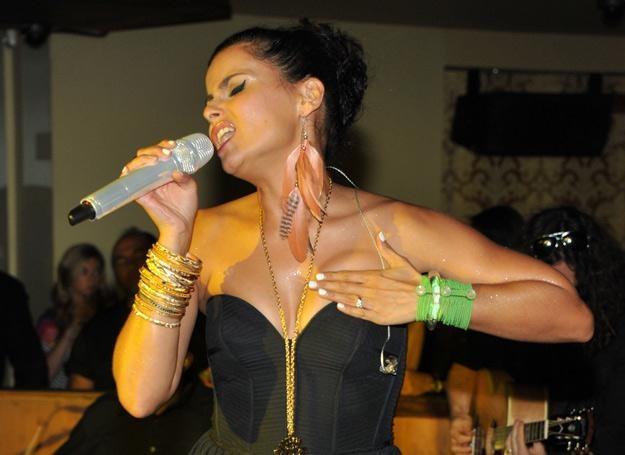 Nelly Furtado: Jestem absolutnie normalna - fot. Theo Wargo /Getty Images/Flash Press Media