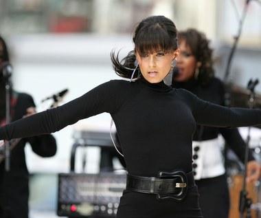 Nelly Furtado kończy 40 lat