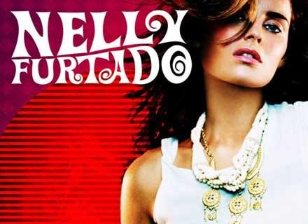"""Nelly Furtado na okładce """"Loose"""" /"""