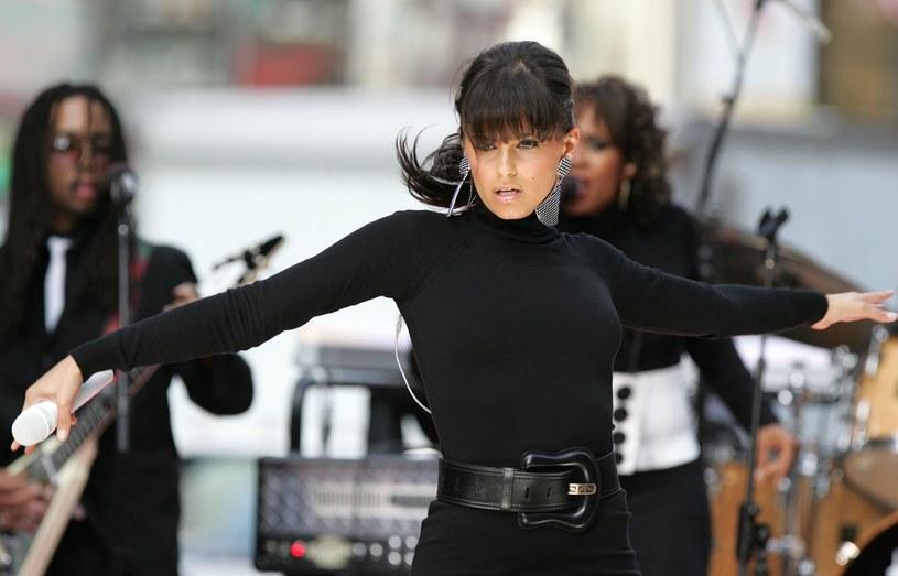 Nelly Furtado w 2006 roku /Bryan Bedder /Getty Images