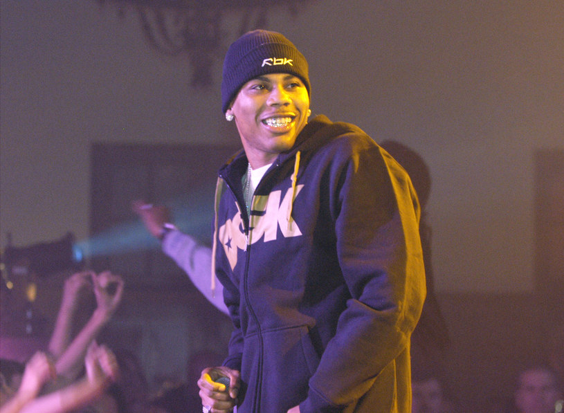 Nelly /Paul Warner /Getty Images
