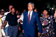 Nelson Mandela. Tak go zapamiętamy
