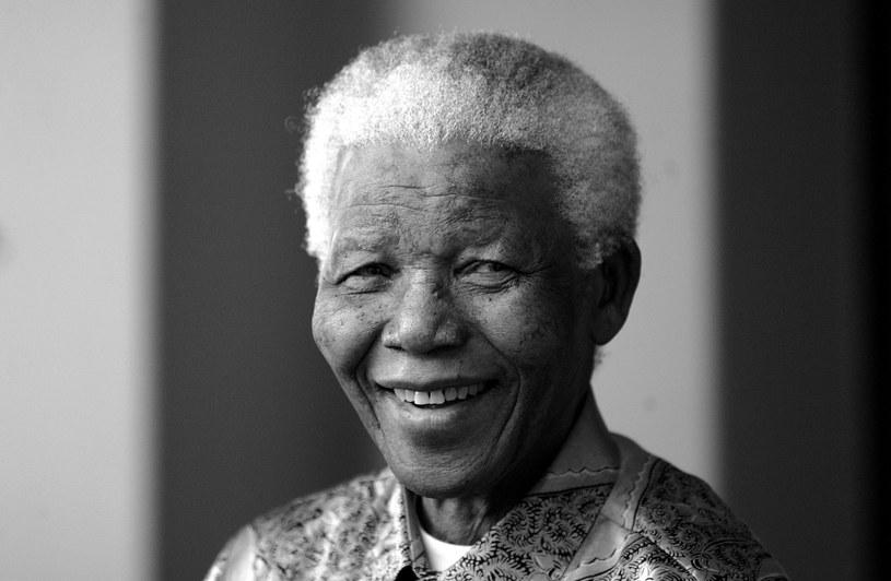 Nelson Mandela /AFP