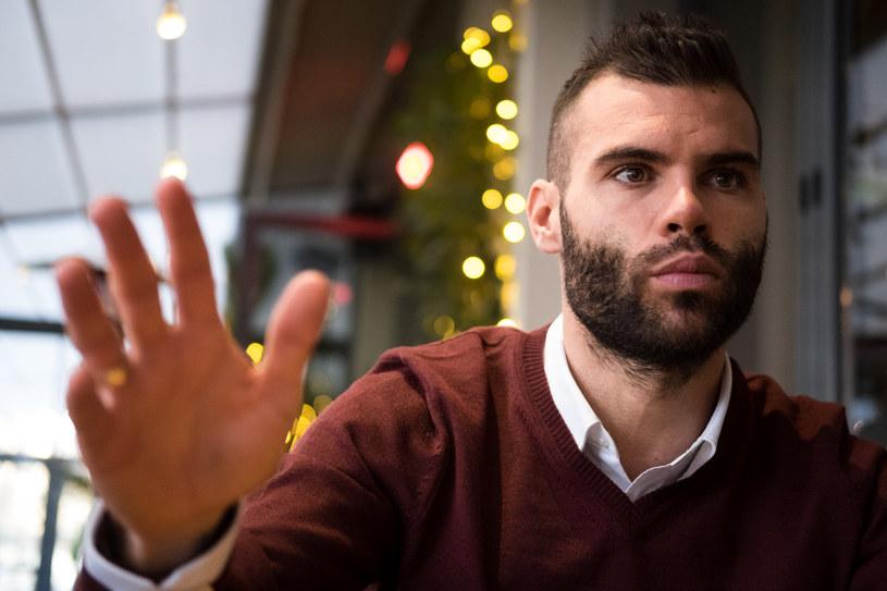 Nemanja Nikolić /Adam Guz /East News
