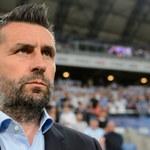 Nenad Bjelica nie jest już szkoleniowcem Lecha Poznań. Zastąpi go trzech trenerów