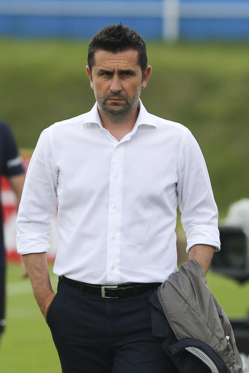 Nenad Bjelica /PAP