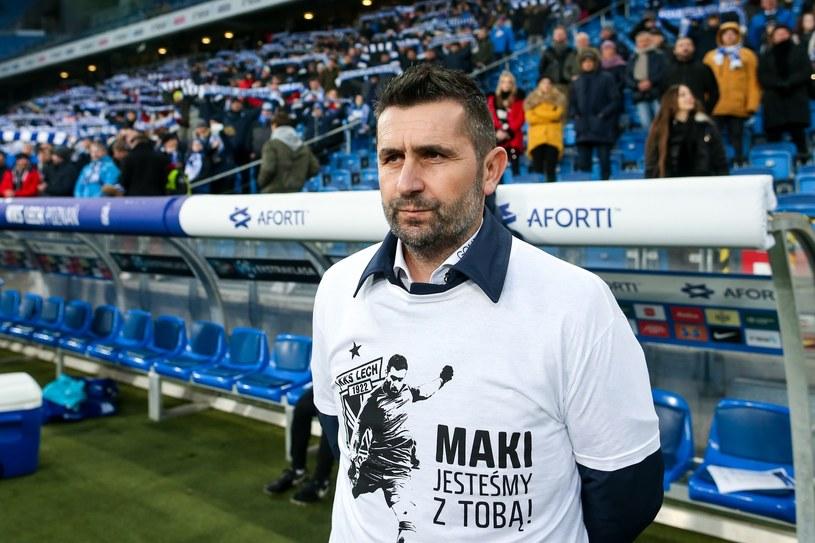 Nenad Bjelica /East News